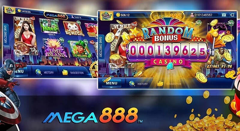 Is Mega888 Slots Easy To Play?
