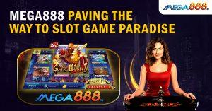 Mega888 Online