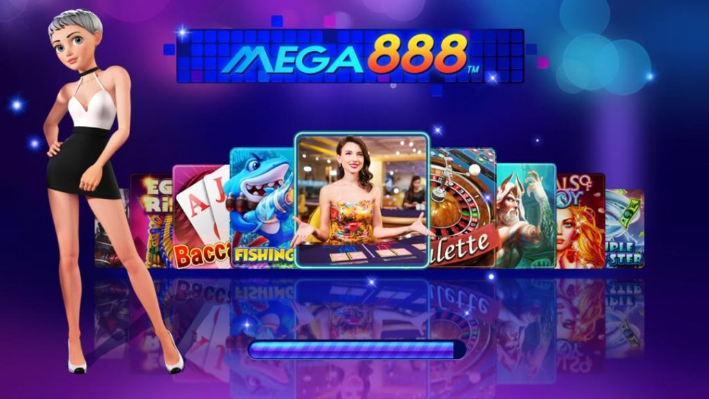 IS MEGA888 SAFE?